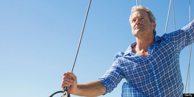 The 'New' Midlife Crisis -- and How to Know It's Coming | HuffPost