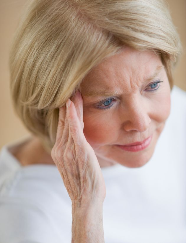 Stress And Aging: 5 Ways Chronic Stress Can Affect The Aging