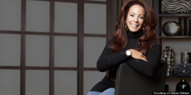 Diane Gilman S Jeans And Book Encourage Women To Age Agelessly Huffpost