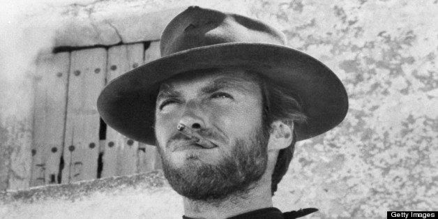 Westerns in the '70s: Cowboy Hats, Ponchos and Pistols   HuffPost