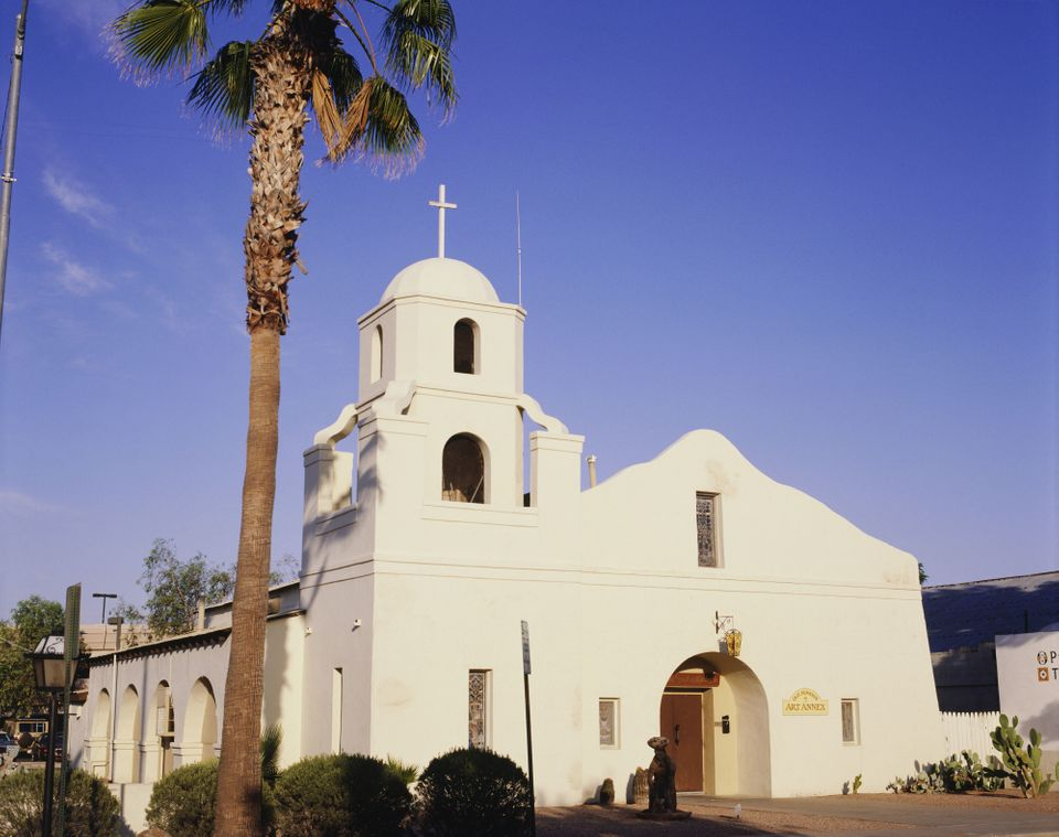 The Arizona city landed the top spot in VacationHomeRental.com's list of best places to rent an affordable vacation home. The