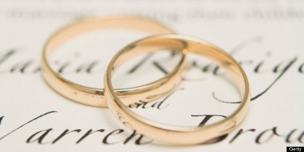 Remarrying after death of husband