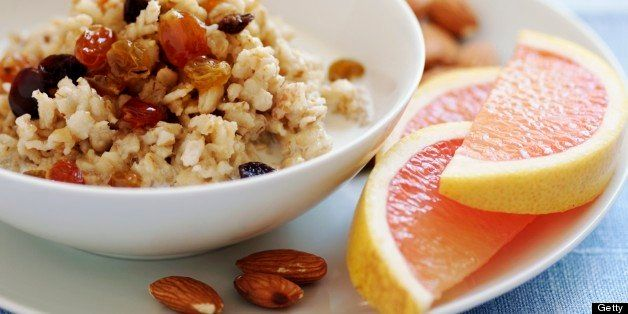 High Cholesterol? Here Are 5 Foods That Can Help