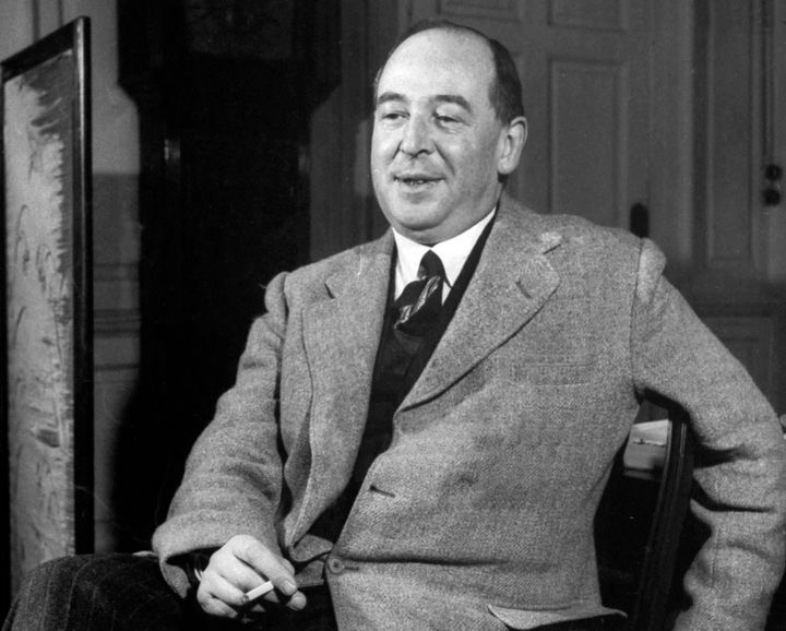 C. S. Lewis was an Irish writer and Christian theologian.