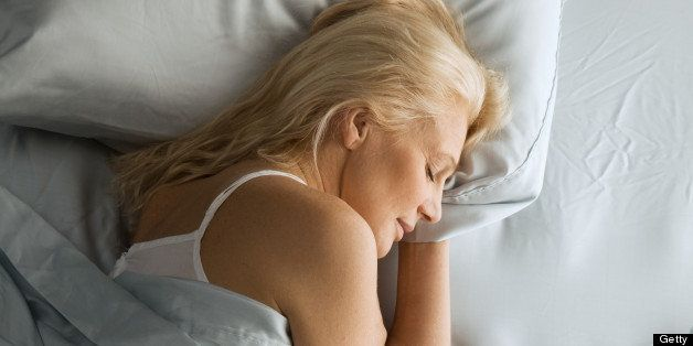 Sleep Deprivation Linked To Aging Skin, Study