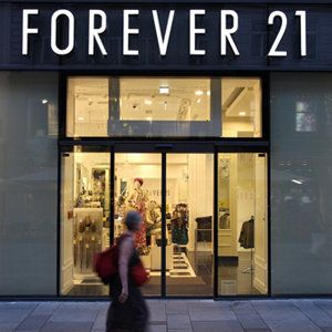 <strong>Religion: </strong>Born-Again Christian  At Forever 21, ultra trendy apparel like crop tops and mesh dresses come at
