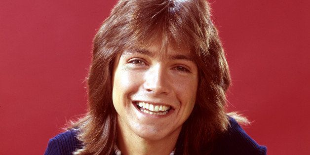 UNITED STATES - MAY 22:  THE PARTRIDGE FAMILY - gallery - Season Two - 5/22/72, David Cassidy (Keith),  (Photo by ABC Photo A