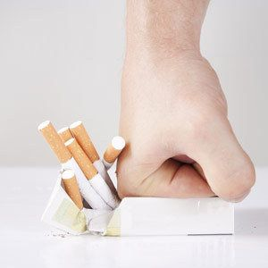 <strong>What it is:</strong> Smoking cigarettes is not a disease (although it can lead to lung cancer and heart disease,) but