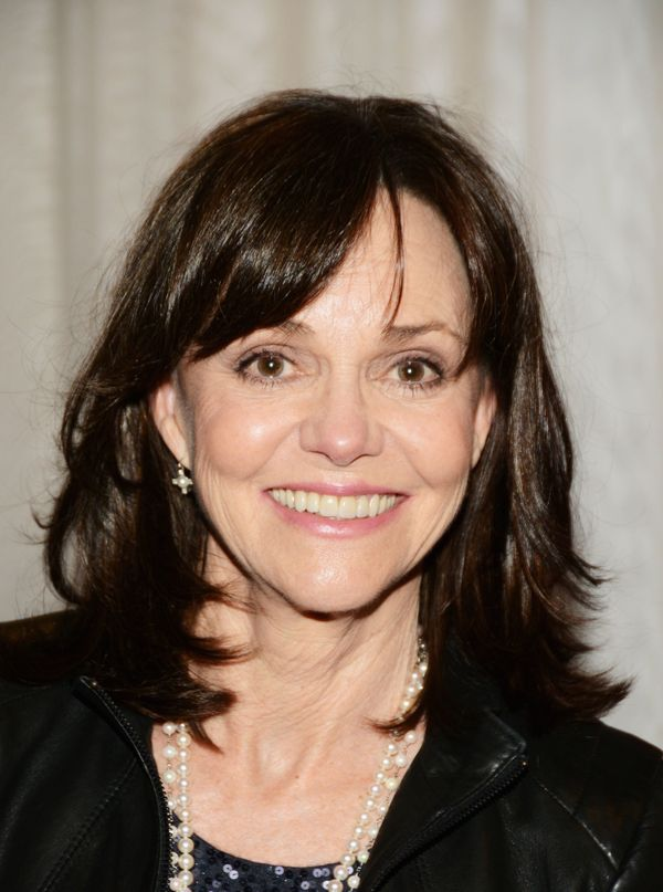 "Field, or <a href=""http://www.lhj.com/style/covers/sally-field-speaks-up/?page=4"" target=""_blank"">""grammy""</a> as her grandki"
