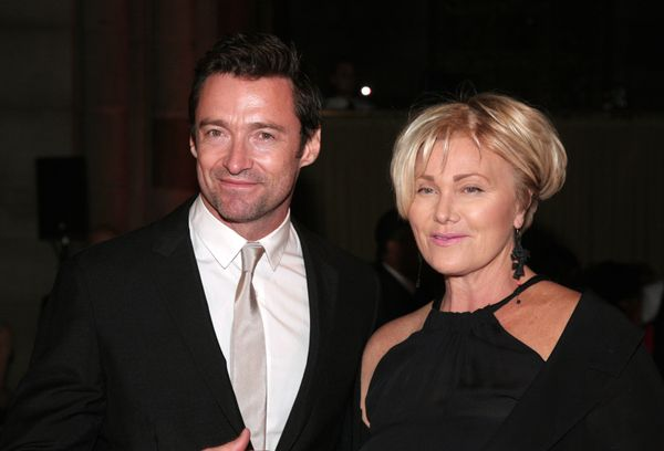 <strong>Age gap: </strong>13 years  Long before coming to America, actors Jackman and Furness were a hot item Down Under. Aus