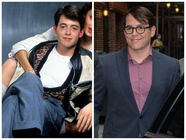 """The actor, of """"<a href=""""http://www.imdb.com/name/nm0000111/"""" target=""""_blank"""">Ferris Bueller""""</a> fame, was the epitome of boy"""