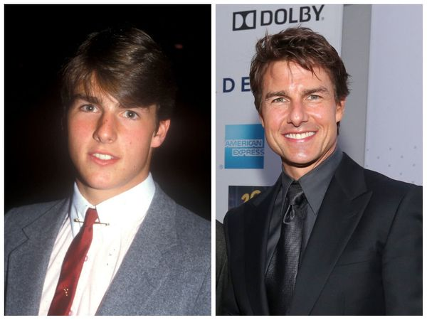 """It's almost impossible to think of Tom Cruise without thinking of <em>that</em> scene from 1983's """"<a href=""""http://www.imdb.c"""