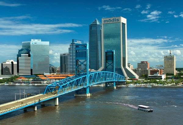 Housing is more affordable in Jacksonville than in many other parts of Florida, with the median home valued at $147,400 in 20