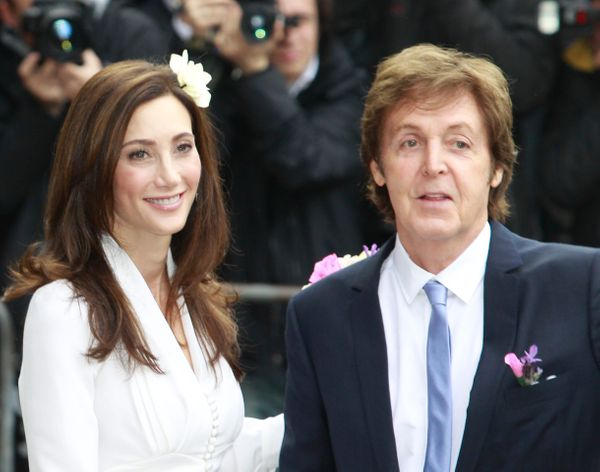 Life took an unexpected turn for the musician in 1998 when his wife of nearly 30 years died from cancer. McCartney found love