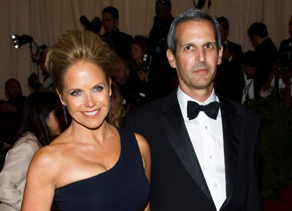 Yet another TODAY Show alumnus is getting hitched! Couric announced her engagement last year, at age 56, to financier John Mo