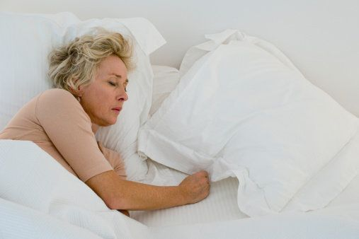 There's a reason looking well-rested goes hand in hand with brighter, healthier skin. A good night's sleep allows your skin t
