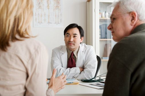 """""""It's one of the most critical things that patients can do to help themselves,"""" says Dr. Wen. """"I know that [adults] want to s"""