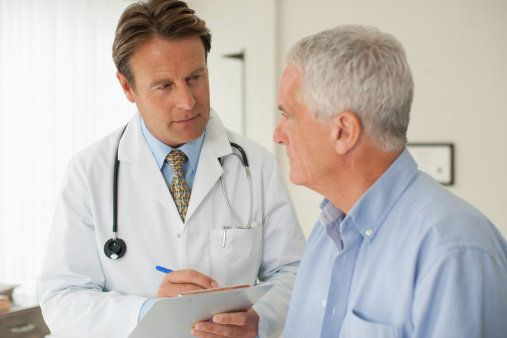Tell the doctor the story of your symptoms, and not just a list of them, urges Leana Wen, M.D., emergency room physician at G