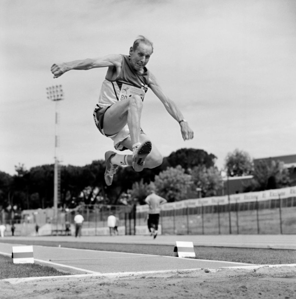 <strong>Long jumper, 80-84</strong>