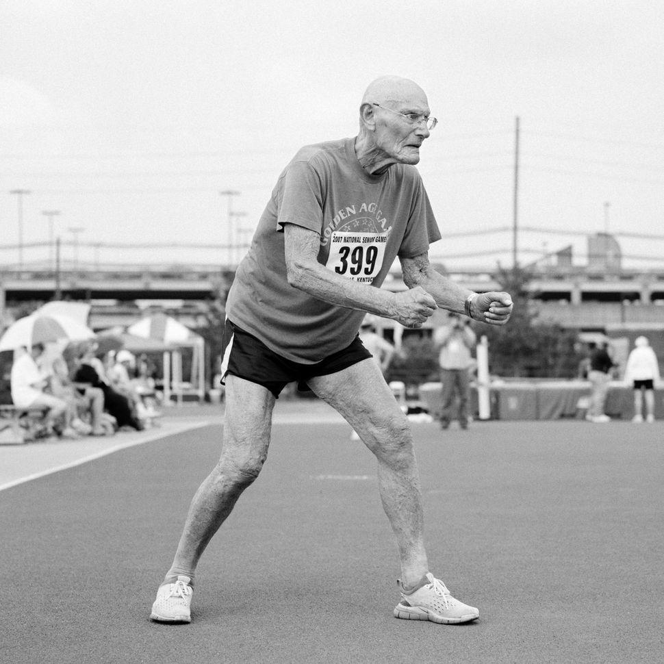 <strong>Seymour Duckman, 88</strong>