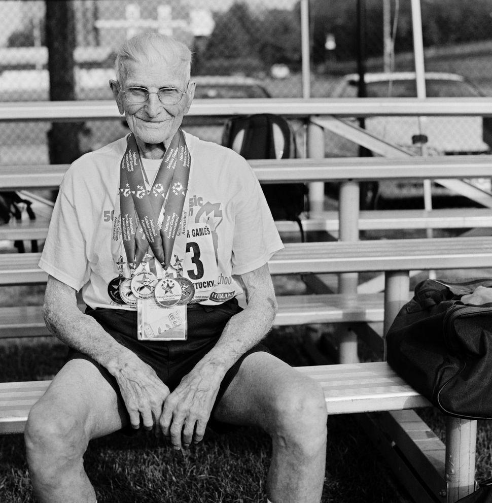 <strong>John Boesenhofer, 92 </strong>