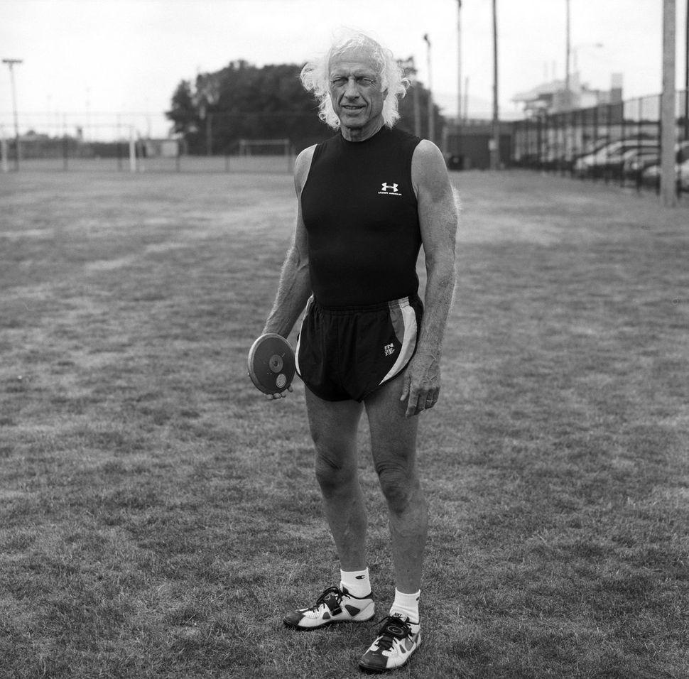 <strong>Gehrett Smith, 74</strong>