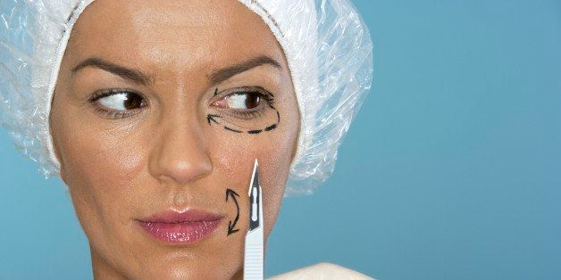4 Good Reasons To Never Get Plastic Surgery | HuffPost
