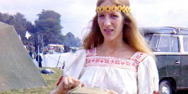 Woodstock Was Truly A Life-Altering Experience And One That