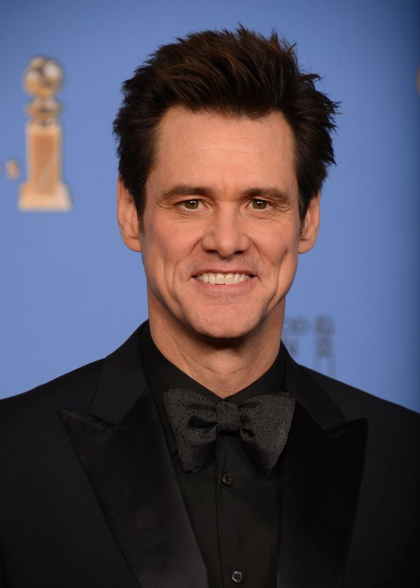 Carrey, 52, became a grandfather to a baby boy in 2010 after his daughter Jane gave birth. Undoubtedly, the goofiest <a href=