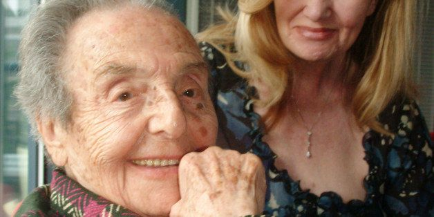 Alice Herz-Sommer, believed to be the oldest-known survivor of the Holocaust, who died in London on Sunday morning at the age