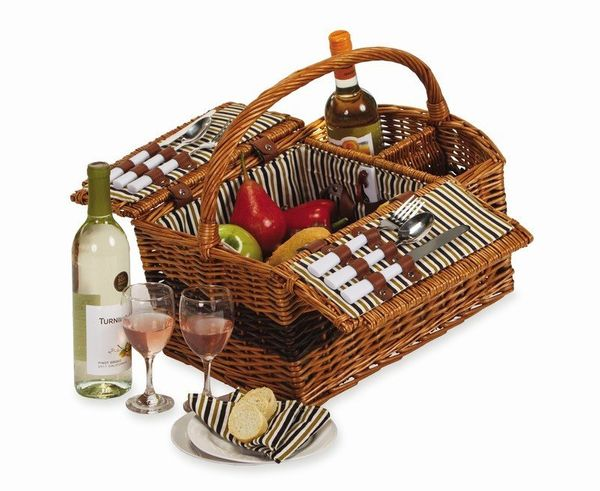 """Get the <a href=""""http://www.picnic-plus.com/prod-18-1-47/.htm"""" target=""""_blank"""">Largo Two-Person Picnic Basket</a>."""