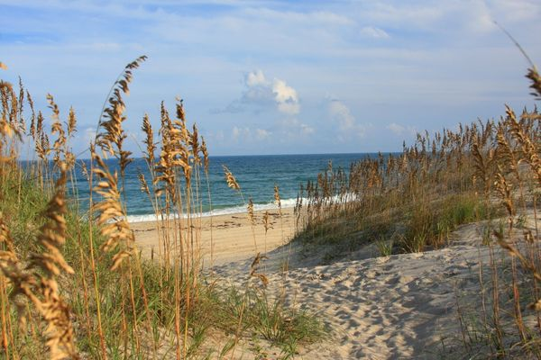 """To sell my home of 23 years and move closer to the beach,"" said Sharon Greenthal."