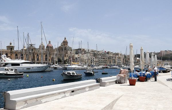 "The small island of <a href=""http://internationalliving.com/countries/malta/"" target=""_blank"">Malta</a> enjoys plentiful suns"