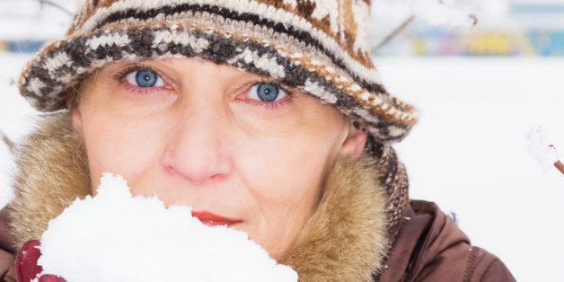 5 Ways Winter May Be Aging