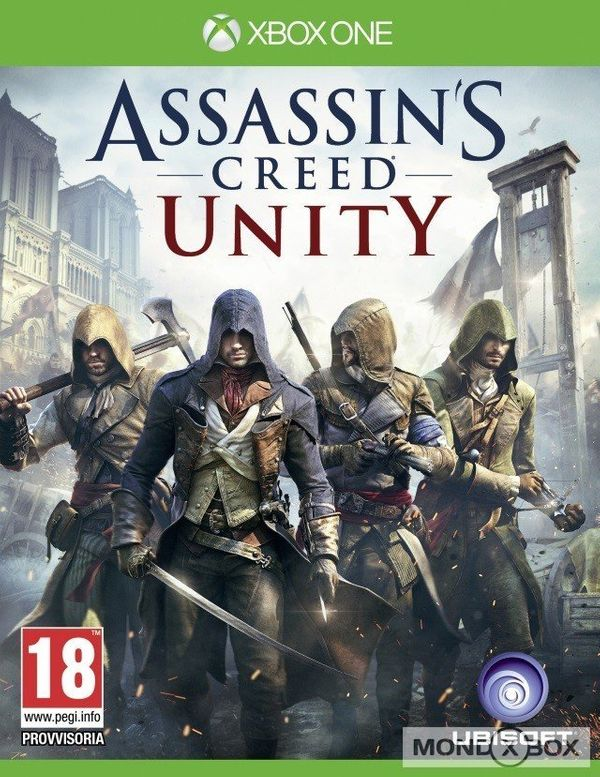 The latest entry in Ubisoft Montreal's mega-popular historic action series is set during the French Revolution and boasts a s