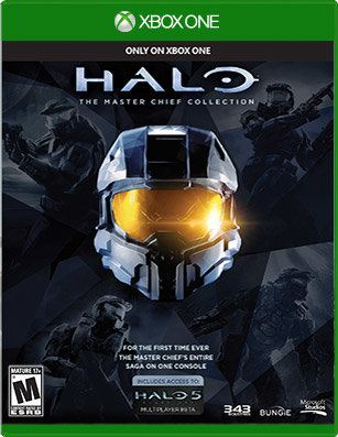 Master Chief may be one of the most iconic gaming mascots since Mario era, but unless you've been an Xbox gamer since 2001, y