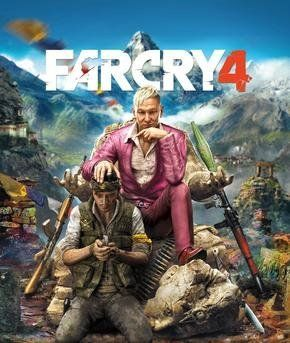 """Far Cry"" is a fascinating franchise as the games don't follow any particular story or setting across the sequels, they merel"