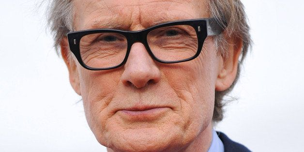 TORONTO, ON - SEPTEMBER 06:  Actor Bill Nighy attends the 'Pride' Post-Screening Event Presented By Audi Canada at The Citize