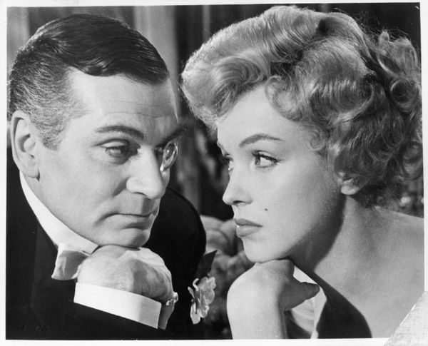 It's true, hell hath no fury like a woman scorned -- and it's advice that actor Laurence Olivier could have benefited from. H