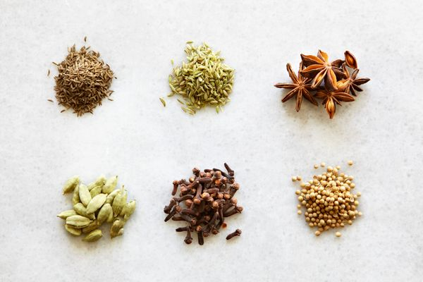 The best way to prevent gas, according to Branin, is to add spices to your diet. In particular, she recommends black pepper,
