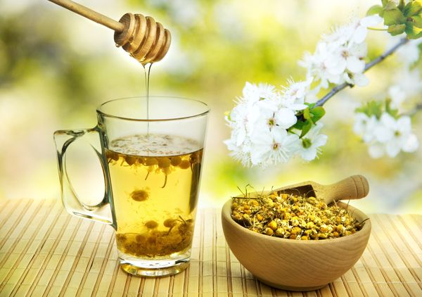 "Another carminative herb known to prevent and eliminate gas is chamomile, according to research published in<a href=""http://w"