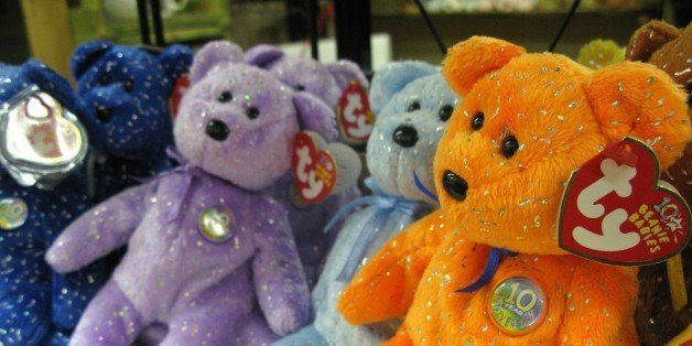 2183c37d0e0 5 Essential Life Lessons We Learned From Beanie Babies