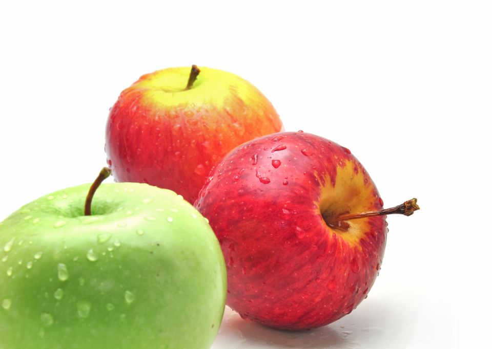 Add fibre to the list of ways that an apple a day could keep the doctor away — this fruit is an inexpensive and easily availa