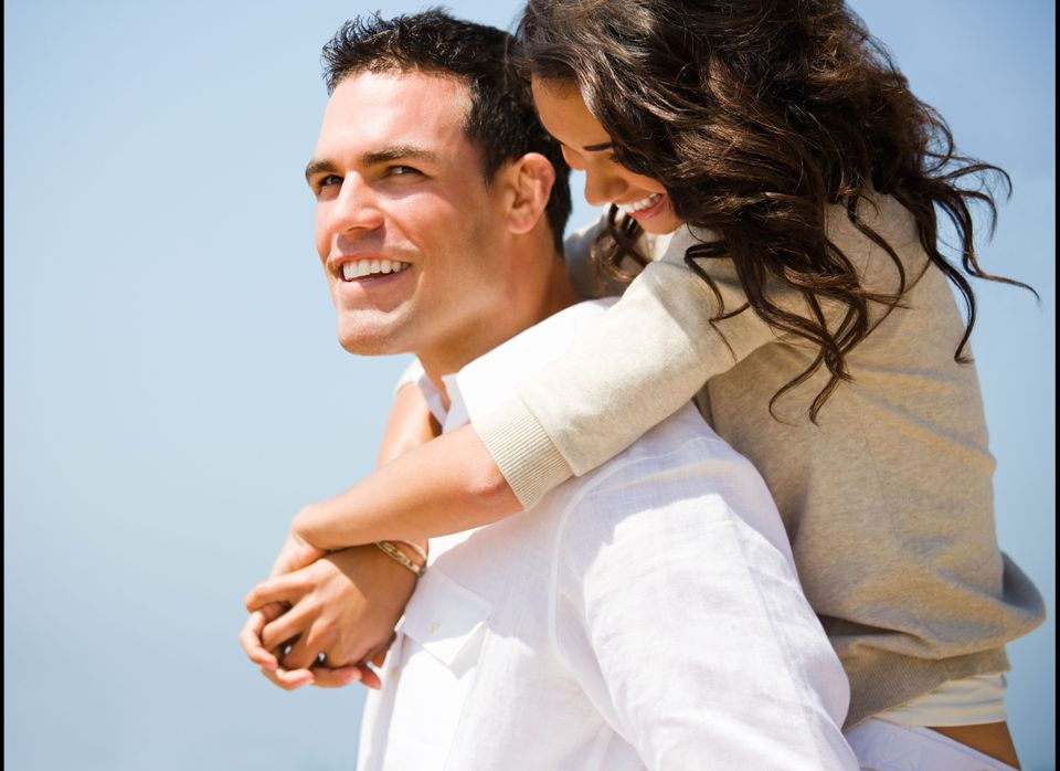Women in love have higher testosterone for the few months after a relationship starts than women who are single or in long-te