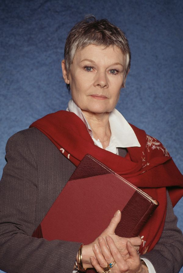 """Though she's now an A-list actress, for <a href=""""http://www.biography.com/people/judi-dench-9271553#acting-debut"""" target=""""_bl"""