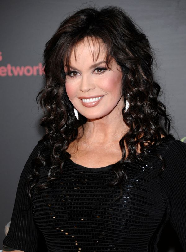 A recent member of the grandparents club, singer-entertainer Marie Osmond, 55, welcomed grandson Stephen James Craig Jr. in D