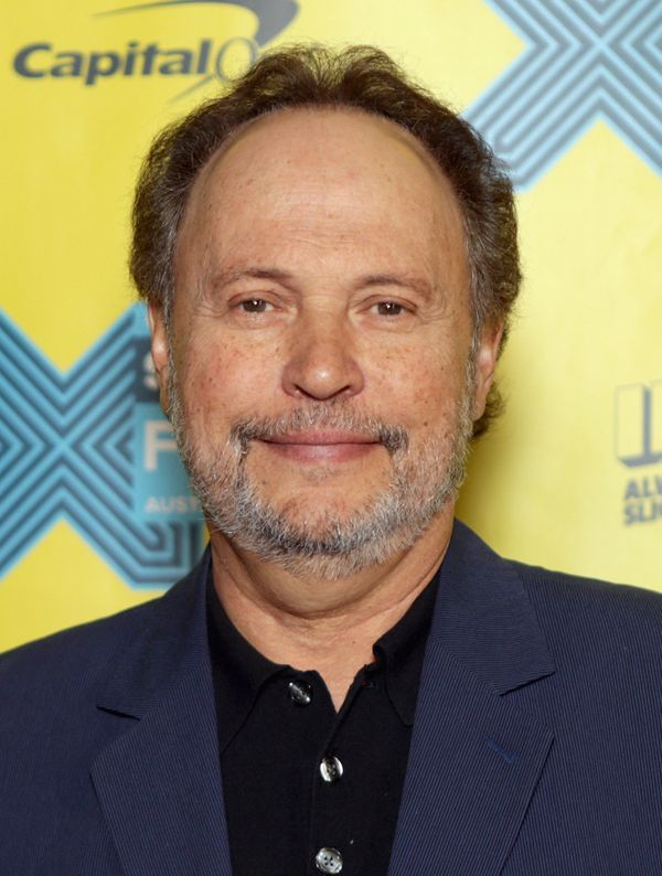 Funnyman and grandfather of four Billy Crystal, 67, has learned that good boundaries can actually bring the family closer tog