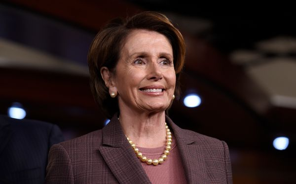 For 27 years, Nancy Pelosi, 66, has served in the House of Representatives for California, and has the distinction of being t