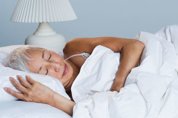 If you want to remember the things you hear, see, and do each day, get a good night's sleep each night. Though scientists hav