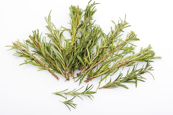 Aromatherapy isn't just for relaxing at the spa. The woodsy scent of rosemary can help you develop new longterm memories, say